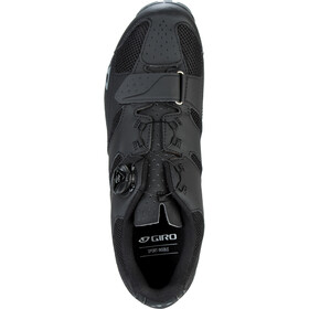 Giro Cylinder Shoes Herre black